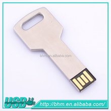 Factory wholesale key style usb memory drive, cheap usb memory stick