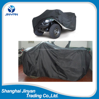 300 Denier Polyester waterproof car ATV covers