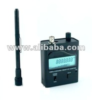 RF SIGNAL BUG DETECTOR FREQUENCY COUNTER (Buy / Rent / Layaway)