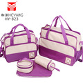 Wholesale Price Diaper Bags Mummy Hanging Baby Travel Bag