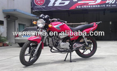 high quality favorable price ZONGSHEN engine 150cc motorcycle with EEC