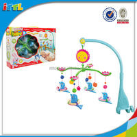 Best Baby Toy Musical Baby Mobile With Music Wind Up Baby Bedside Bell