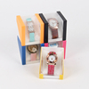 Multicolor Durable Present Gift Box Case for Bracelet Bangle Jewelry Watch Box