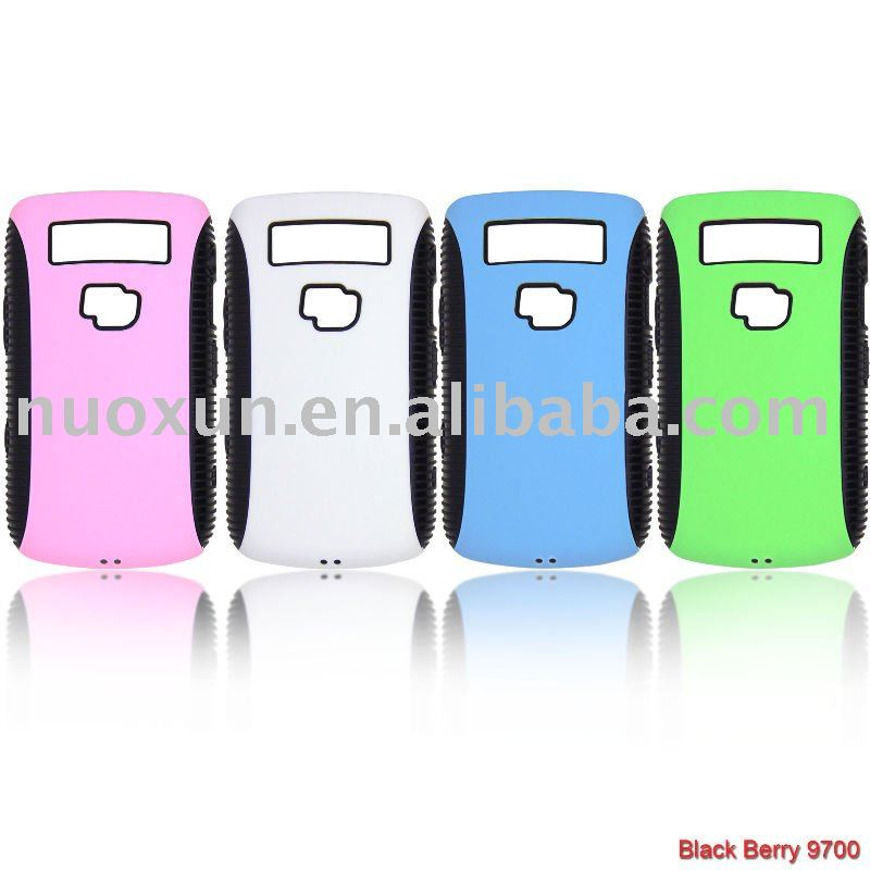 Case for Blackberry 9700