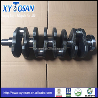 Engine crankshaft 038105021E 038105021C for Volkswagen VW Crank shaft