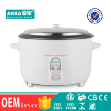 New fashion multi function drum ceramic functional rice cooker