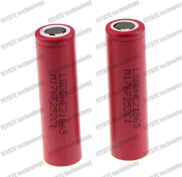 Many in Storage!!! 1865 li-ion battery AA battery LG 35A high drain battery for pulse oximeter, cheap electric golf carts
