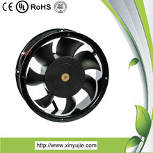 CE High efficiency energy-saving Aluminum & Plastic impeller Wall-mountedair conditioning industrial cooling fan