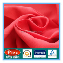 100% cotton washable twill dying fabric for workwear china wholesale fireproof material fabric