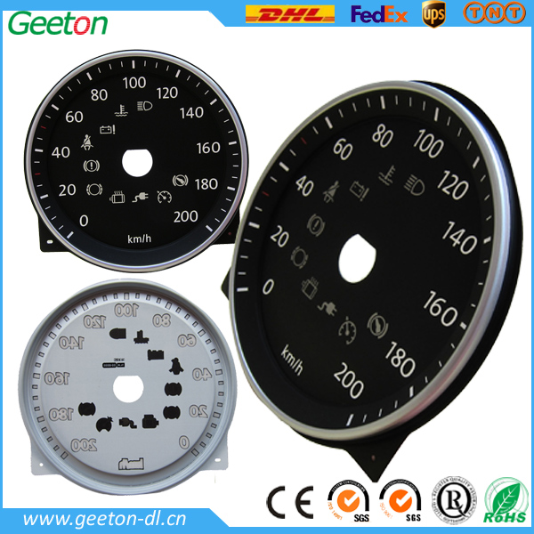 ODM OEM Mini 3D Speedometer And Dashboard