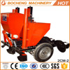 Tractor mounted double rows potato seeder for sale with best quality