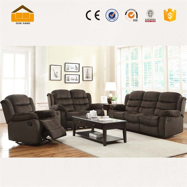 European Living Room Furniture