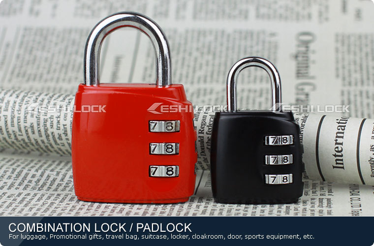 High Quality Digital Combination Cipher Lock