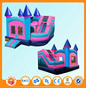 Funny commercial inflatable mini bounce house combo inflatable bouncers