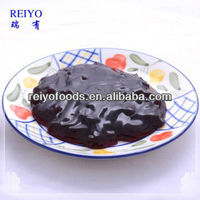 canned pie filling 4250g pineapple apple strawberry blueberry in China