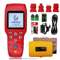 XTool X100 Pro Key Programmer + Odometer Correction X-100 Pro Car Diagnostic Tool with mileage Correction Car Key Programming