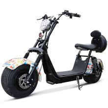 panda electric scooter
