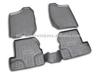 3D Car mats for Suzuki Jimny