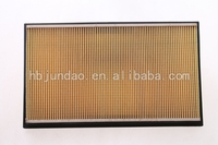 Air Filter for Nissans Teana J31 VQ23 VQ35 16546-74S00 Auto Spare Parts