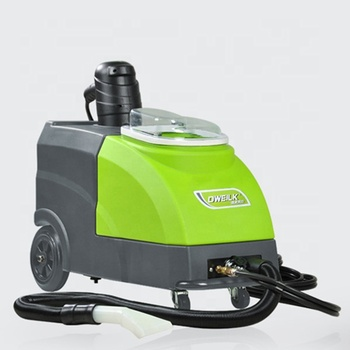 DWS-2 Fast dry Dry foam Cleaning 3-in-1 fast dry carpet cleaning machine