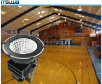 Waterproof IP65 150W LED high Bay Light 110lm/w with HLG Meanwell driver 6000K-6500K,AC90-305V,50/60HZ 5 years warraty