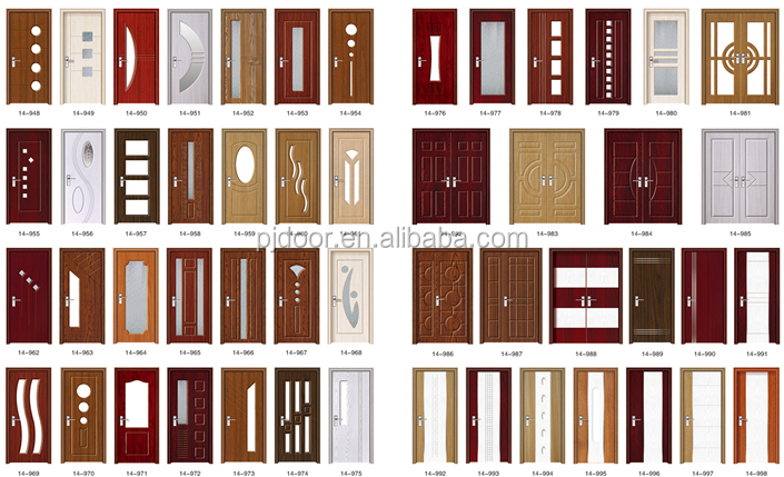 Types of sliding interior doors solid wood interior door for Types of glass used in interior