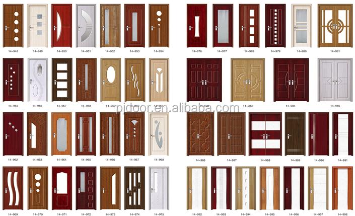 Modern Types Interior Door Frames Wpj 050