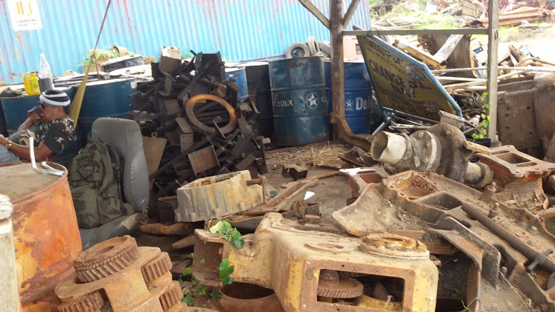 Wholesale scrap metal HMS 1 and HMS 2 scrap available in hong kong