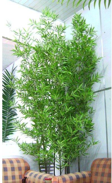 Bambu artificial flores e arranjos decorativos id do - Tipos de bambu ...