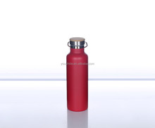 2017 hot new products high-quality vacuum insulated 304 stainless steel sports water bottle