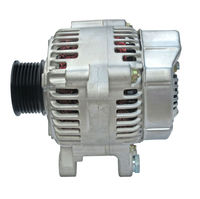 Top-quality rebuilt car alternator for Toyota Camry&RAV4 OEM: 27060-0H110 Lester: 11195