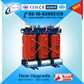 Step Down High Voltage Transformer 22kv 160kva with Copper Winding