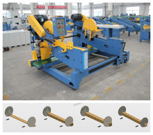 Qingdao Industrial Wood Double Ends Trim Cutting Saw For Pallet
