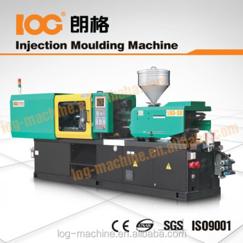 LOG160-S8 injection molding machine