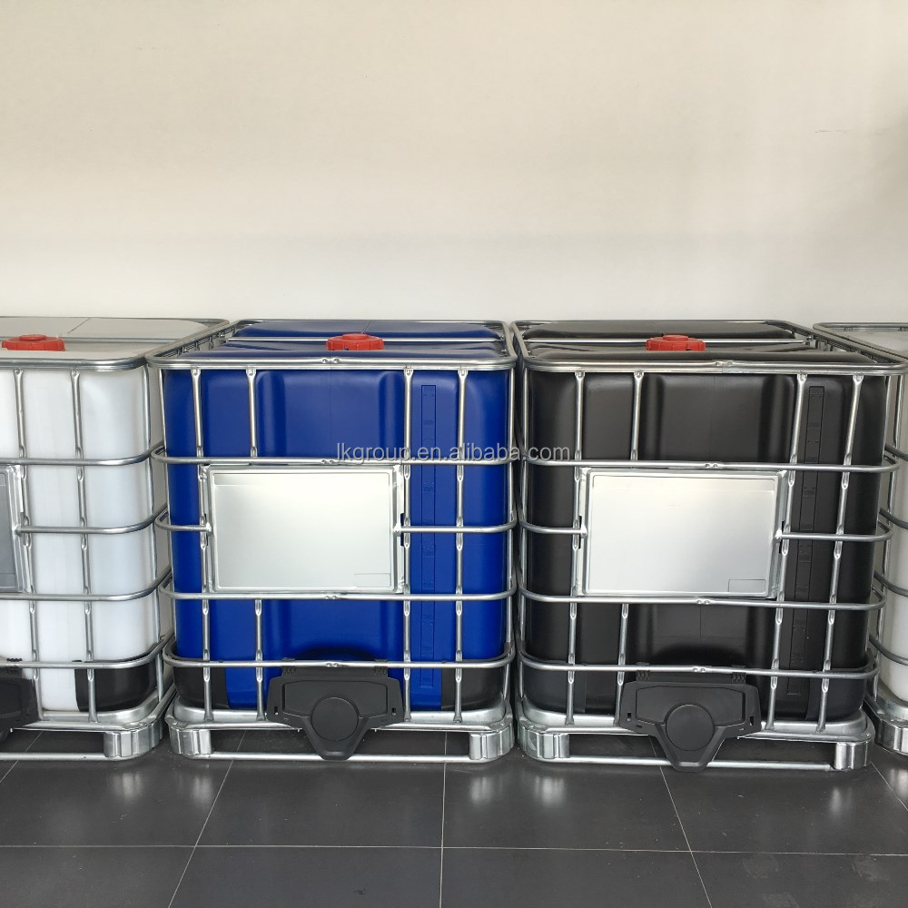 1000l used ibc plastic tanks container tank for sale view ibc plastic tanks lk product details. Black Bedroom Furniture Sets. Home Design Ideas