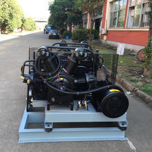 Hot sale explosive proof air compressor