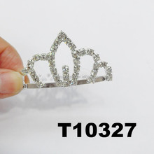 doll rhinestone tiara and crowns wholesale