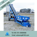 alibaba golden supplier Reliable Operation Stone Crusher convoyeur pellet