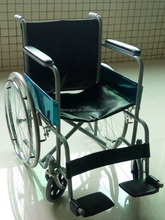 Cheap manual wheel chair for disabled/handicapped RJ-W809
