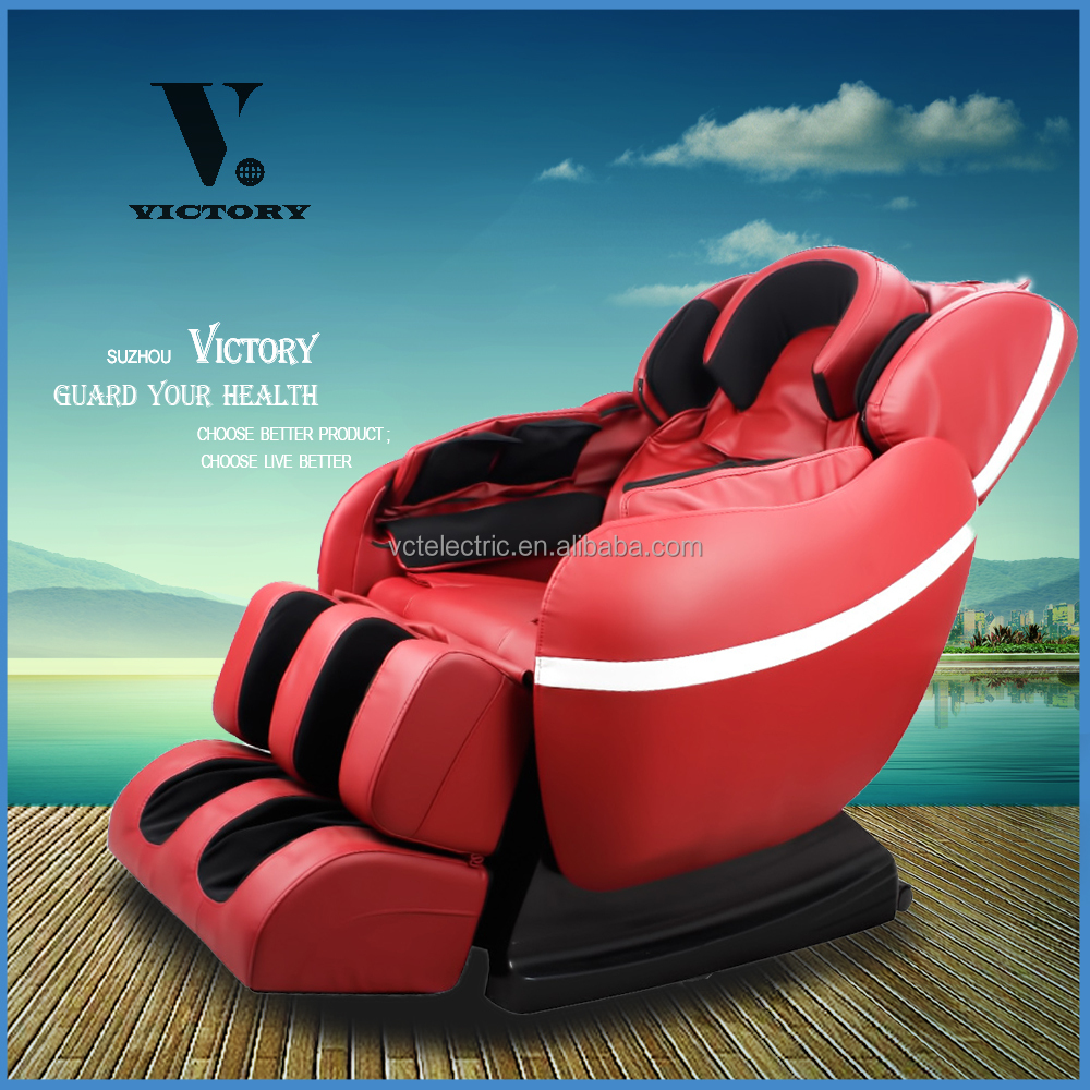 VCT-Y7 strong quality cheap price comfortable massage chair recliner for sale