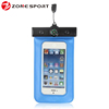 2016 HOT Selling Swimming PVC durable armband phone case with Waterproof Compass bag