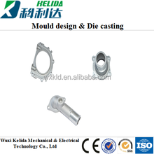 Competitive Price,Best Performance Die Casting/Aluminium Die Casting/Casting Aluminium Parts