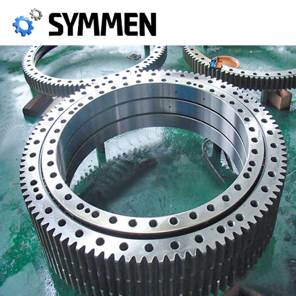 Unique Concrete Mixer Ring Gear For Cement Mixer New Design