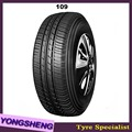 Made in china tyre manufacturer cheap new radial passenger car tire 195/65R15