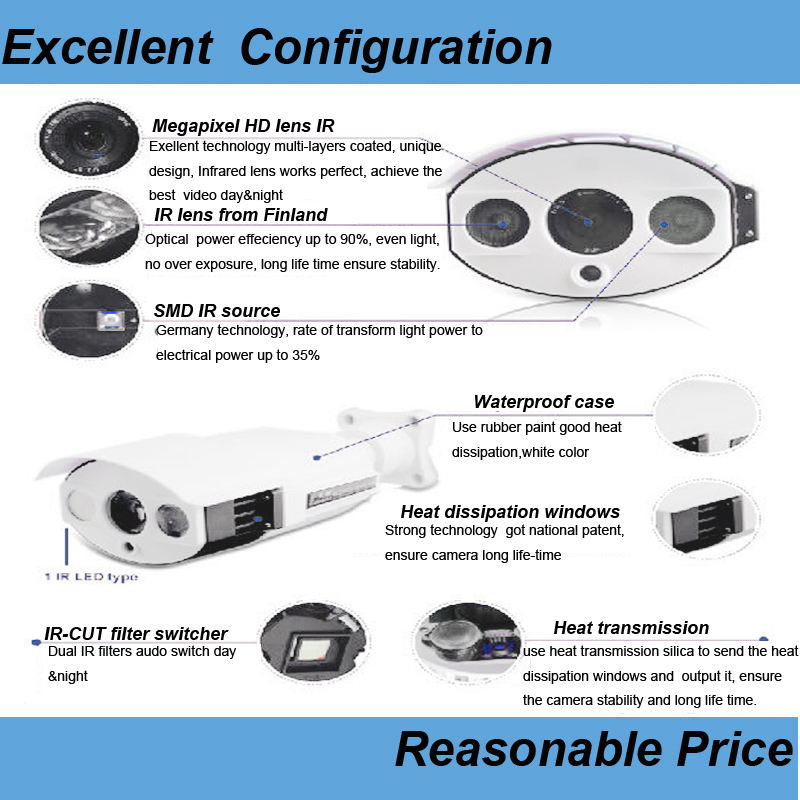 SS0104 outdoor security full hd cctv 3mp ip cameras with sound wifi