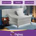 Sleep 12 Inch Gel Memory Foam Full Queen And King Mattress
