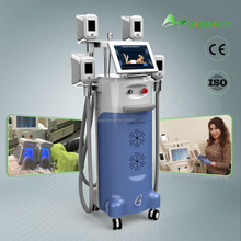 2017 Best selling factory price cryo cooler belly fat reducing machine