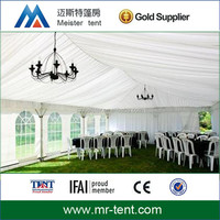 200 seater tent with AC