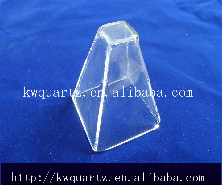 special-shaped quartz products