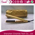 New style fashionable custom flat irons with private label